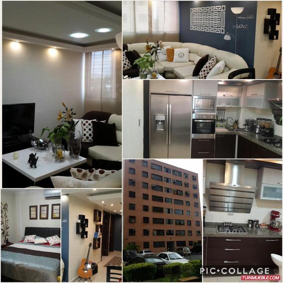 Apartamentos En Venta La Placera/ Jony G. 04125611586