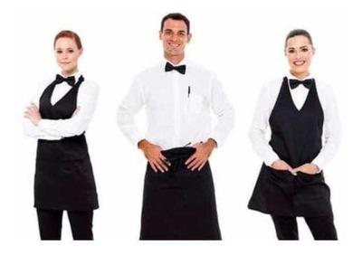 Servicio De Meseros Bartender Barman Sonido Barra Movil Etc