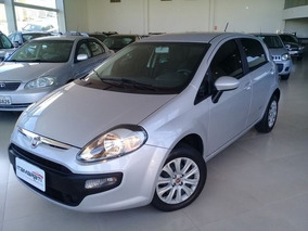 Fiat Punto Attractive 1.4 Flex, Fnv7066