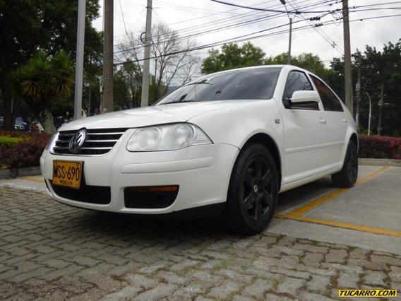 Volkswagen Jetta Trendline Mt 2000 Cc Ct Clasic