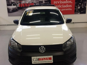 Volkswagen Saveiro Robust Cs 1.6 Msi, Pxx9471