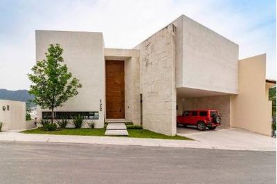 Casa En Venta En Carretera Nacional Carolco Monterrey
