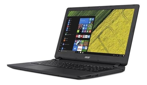 Notebook Acer Core I3-7100u 4gb 1tb 15.6