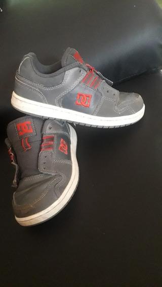 Zapatos Dc Originales