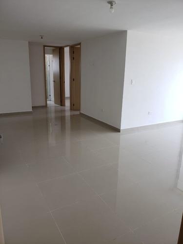Imagen 1 de 14 de Venta De Apartamento En Villa Campestre, Puerto Colombia