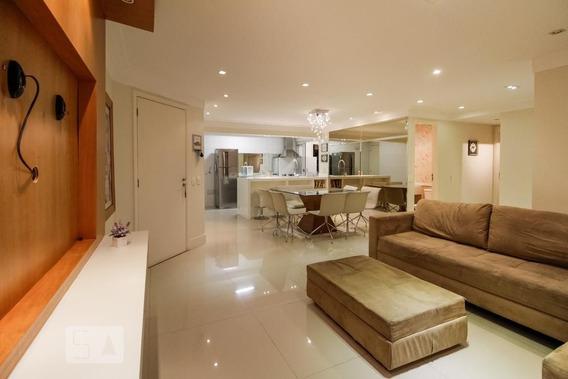 Apartamento 104 M 2 Quartos Em Jardim Olympia - Fl63