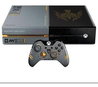 Xbox One Edicion Call Of Duty Con Black Ops 4 Fifa 19 Etc