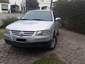 Volkswagen Gol Country 1.6 Comfortline 2010