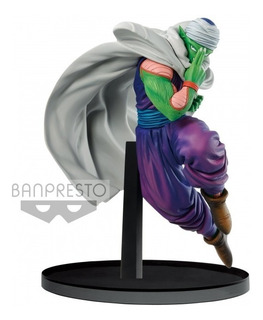 Dragon Ball Piccolo Picoro Bwfc Banpresto Gastovic Anim