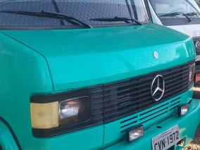 Caminhão Mercedes-benz Mb 709/batatais Caminhões