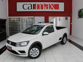 Volkswagen Saveiro Trendline Cs 1.6 Msi Total Flex, Qnl3353