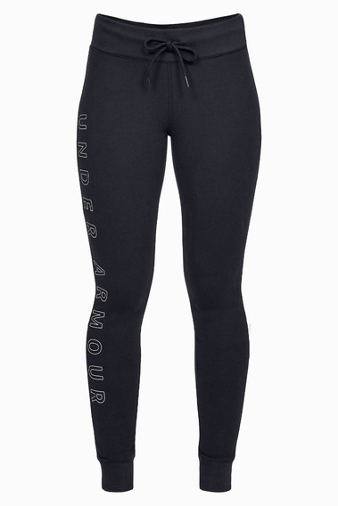Pantalon Under Armour Favorite Jogger De Mujer