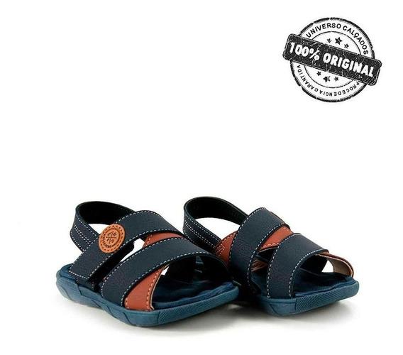 Sandália Infantil Molekinho - 2135111