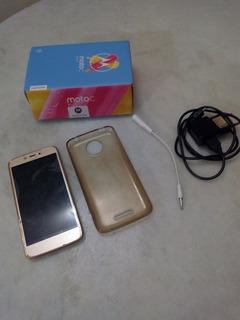 Smartphone Motorola C Plus 16gb