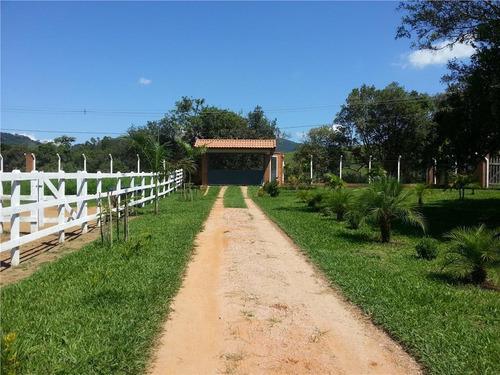 Chácara À Venda Em Centro - Ch256773
