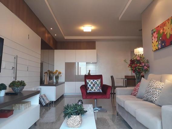 Apartamento Em Dionisio Torres, Fortaleza/ce De 122m² 3 Quartos À Venda Por R$ 650.000,00 - Ap161632