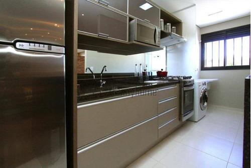 Apartamento Com 3 Dormitórios À Venda, 71 M² Por R$ 521.400,00 - Santo Inácio - Curitiba/pr - Ap1206