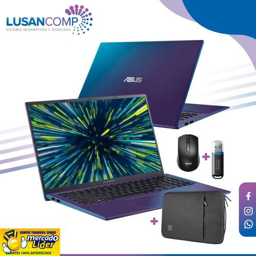 Laptop Portatil Asus Ryzen 5 8gb 512gb Fhd 15.6 Vega 8  2gb