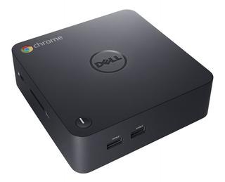 Pc Dell Mini Chromebox Nuc Intel I3 8gb Usb 3.0 120gb Wifi