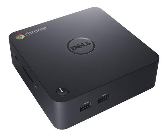 Pc Dell Mini Chromebox Nuc Intel I3 4gb Usb 3.0 120gb Wifi