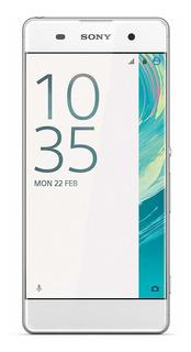 Sony Xperia XA Dual SIM 16 GB Branco 2 GB RAM