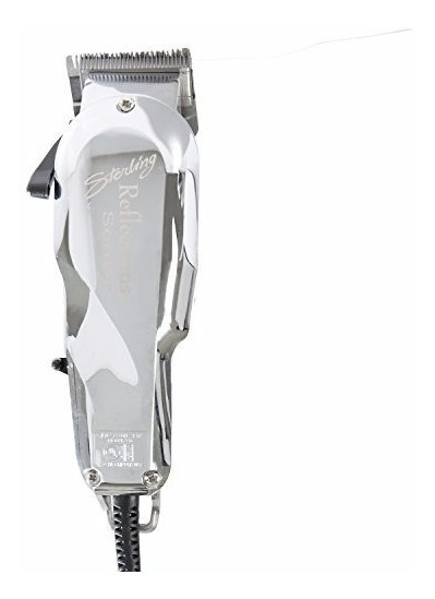 Remate Wahl Clipper Sterling Reflections Senior Metalica
