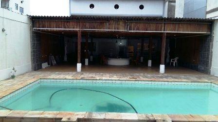 Casa Em Taquara, Rio De Janeiro/rj De 606m² 4 Quartos Para Locação R$ 8.000,00/ - Ca15949