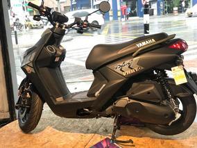 Yamaha Bws Fi Ed Exclusiva Mundo Yamaha