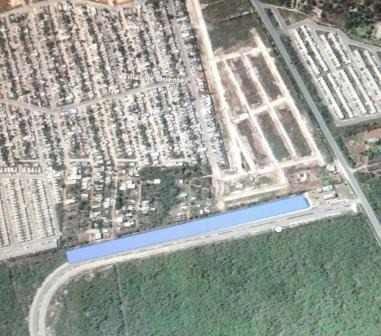264-721 Lotes Comerciales En Venta En Mérida