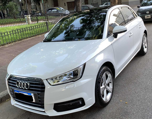 Audi A1 Sportback 1.4t Fsi -