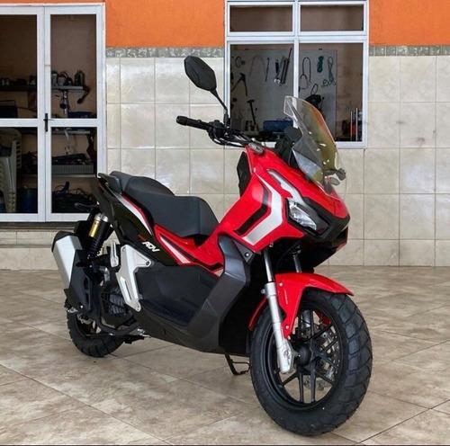 Honda Pcx Adv 150 Ano 2021