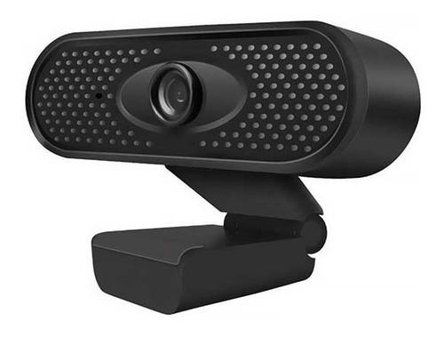 Camara Web Agiler Fhd 1080p, Micrófono Integrado