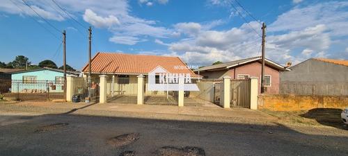 Casa Residencial Para Venda - 02950.7872