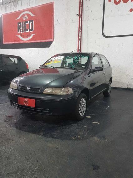 Fiat Palio 1.0 2003