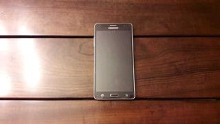 Celular Samsung Galaxy On7+ 2 Capinhas E Carregador