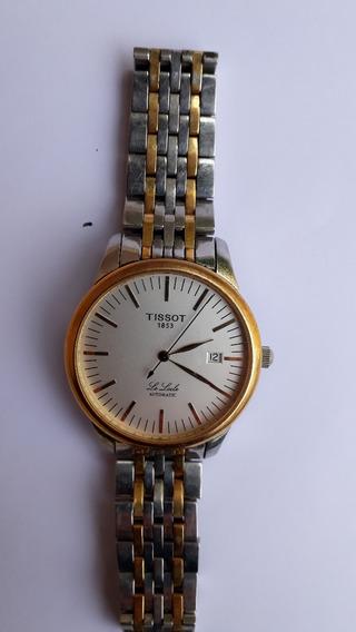 Relógio Tissot Le Locle Automático