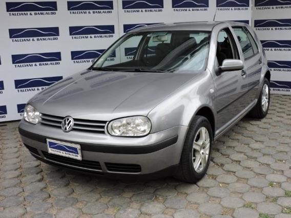 Volkswagen Golf 1.6 Aire Abs 2006