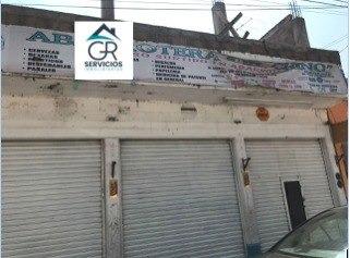 Local Comercial Av. Mezquital