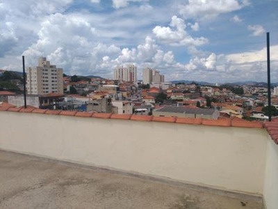 Terrea Tres Dormitorios - Vila Mazzei - Loc18853