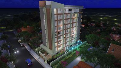 Apartamento Com 1 Dormitório À Venda, 33 M² Por R$ 243.000 - Santana - São Paulo/sp - Ap4489