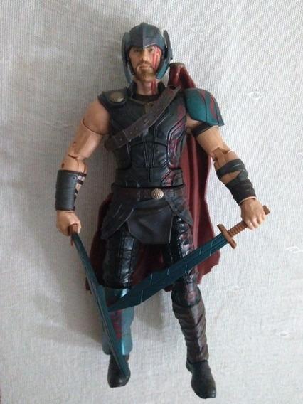 Thor Ragnarok Marvel Legends.