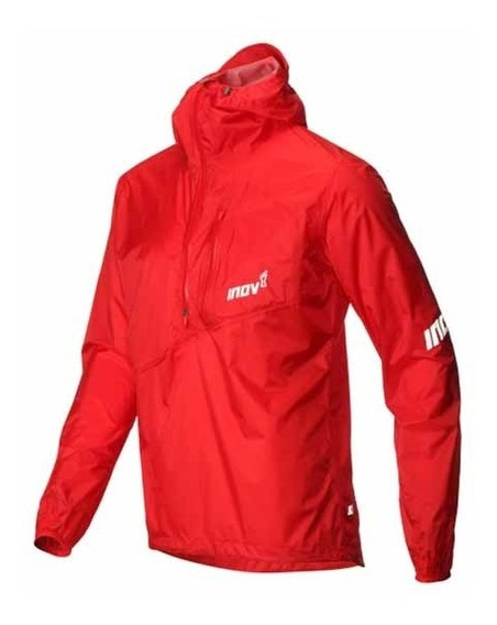 Campera Impermeable - Inov8 Media Cremallera Oferta!!!
