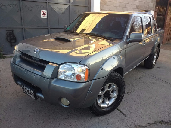 Nissan Frontier 2007 4x4 Se 2.8 Tdi Electronic
