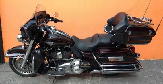 Harley-davidson Ultra Glade