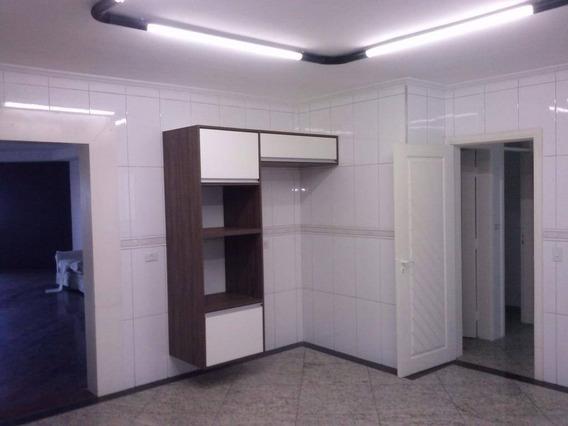 Apartamento 4 Suite ( Vista Livre - Vago 4 Vagas ) À Venda, 210,00 M² Por R$ 1.100.000 - Jardim Do Mar - São Bernardo Do Campo/sp - Ap0279