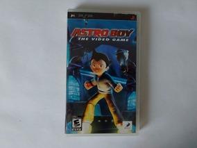 Astro Boy Psp Astroboy Psp C