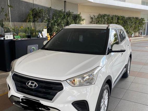 Hyundai Creta1.6 16v Flex Attitude Automático