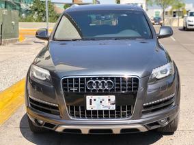 Audi Q7 3.0 T S Line Tipt Quattro 333hp At