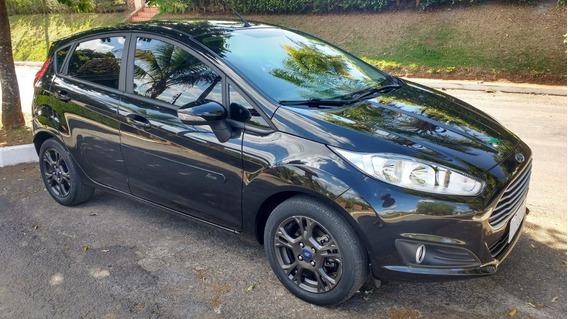 Ford New Fiesta 1.6 16v 2013/2014