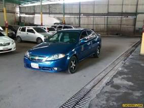 Chevrolet Optra Design - Automatico